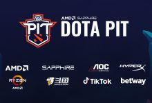 Photo of Betway inks sponsorship deal for AMD SAPPHIRE OGA Dota PIT occasion