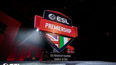 Photo of ESL Premiership provides Puntt as companion, extends with Stakester