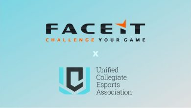 Photo of FACEIT unveils partnership with UCEA for varsity leagues