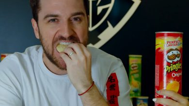 Photo of G2 Esports unveils Pringles as presenting accomplice for Making The Squad