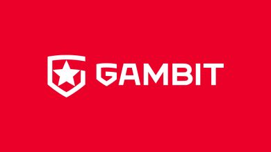 Photo of Gambit Esports reveals new brand as a part of refreshed model identification