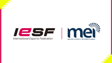Photo of Worldwide Esports Federation enters advertising take care of Main Occasions Worldwide