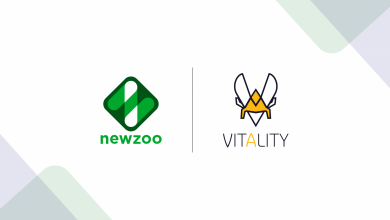 Photo of Workforce Vitality kinds analytical partnership with Newzoo