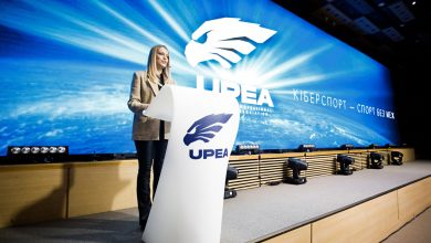Photo of UPEA unveils five-year technique for esports growth in Ukraine