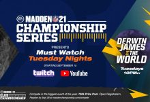 Photo of Madden Championship Sequence brings on Gillette, three different sponsors
