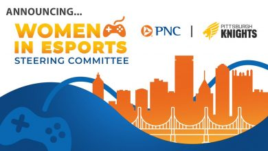 Photo of Pittsburgh Knights launches women-focused initiative with PNC Financial institution