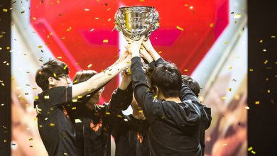 Photo of TOP Esports receives sponsorship from FAW-Audi forward of Worlds