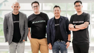 Photo of Southeast Asian esports agency Ampverse pronounces pre-Sequence A funding