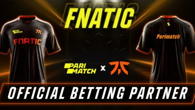 Photo of Parimatch and Fnatic Workforce Up in World Esports Leisure Partnership – European Gaming Business Information