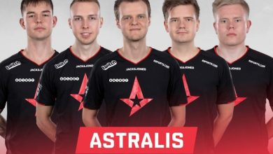 Photo of Astralis Enters into Strategic Industrial Partnership with Garmin – European Gaming Business Information