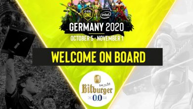 Photo of Bitburger 0.0% Turns into Official Accomplice of ESL One Germany – European Gaming Trade Information