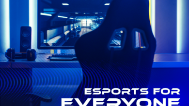Photo of Adaplay gives esports providing to UK secondary faculties