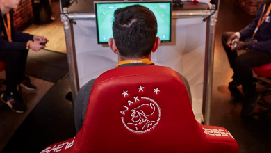 Photo of Ajax launches devoted FIFA cell 'gaming academy'