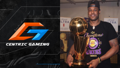Photo of NBA Championship winner Dion Waiters invests in Centric Gaming