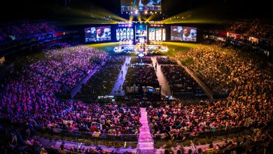 Photo of ESL expands media partnership with SPORT1