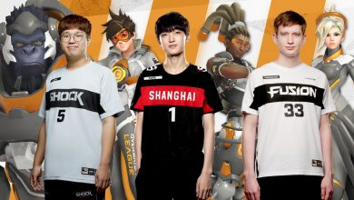 Photo of IBM enters esports with Overwatch League information and sponsorship deal