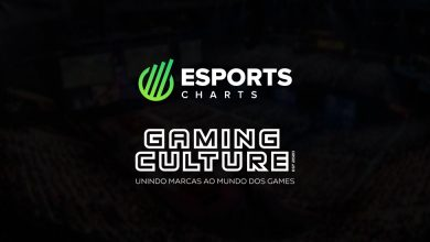 Photo of Esports Charts and Gaming Tradition associate for Brazilian esports information