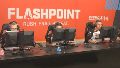 Photo of Flashpoint 2 to launch in November with $1M prize pool