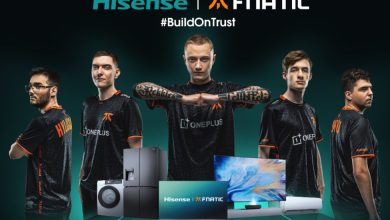 Photo of Fnatic enters multi-year partnership with Hisense