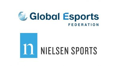 Photo of The World Esports Federation Groups With Nielsen to Advance the Way forward for Esports – European Gaming Trade Information