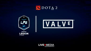 Photo of Valve funds rebooted Movistar Liga Professional Gaming season