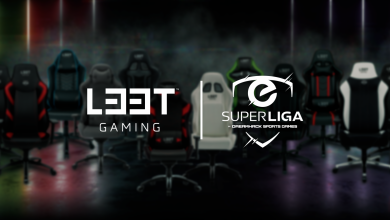 Photo of DreamHack Sports activities Video games companions with L33T-Gaming for eSuperliga