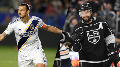 Photo of LA Kings, LA Galaxy enter take care of Esports Leisure Group