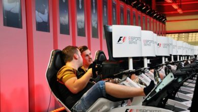 Photo of F1 Esports Professional Collection Introduced by Aramco Returns for Greatest Season But – European Gaming Trade Information