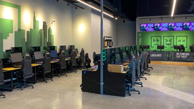 Photo of Nerd Road Players and 5 Beneath open three new services