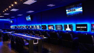 Photo of Simplicity Esports acquires PLAYlive Nation gaming centre in Florida