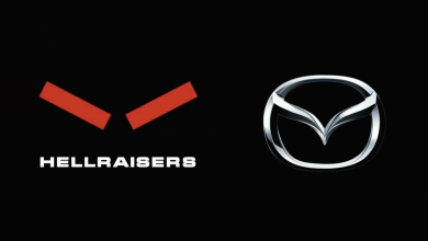 Photo of HellRaisers reveals Mazda collaboration – Esports Insider