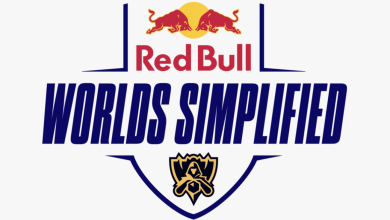 Photo of Pink Bull launches 'simplified stream' for League of Legends World Finals
