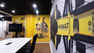 Photo of Workforce Vitality and Renault unveil efficiency facility in Stade de France