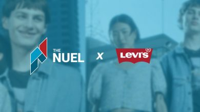Photo of The NUEL establishes partnership with Levi's