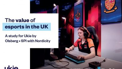 Photo of UK esports sees 8.5 % annual development between 2016 and 2019