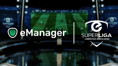 Photo of DreamHack Sports activities Video games companions with eManager to create eSuperliga fantasy sport