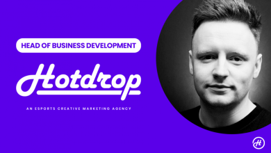 Photo of Mark Laurie joins Hotdrop as Head of Enterprise Growth