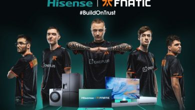 Photo of Hisense Declares World Partnership With Fnatic Esports Group – European Gaming Trade Information