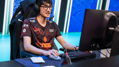 Photo of TOP Esports attracts Beats Electronics jersey sponsorship