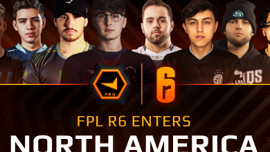 Photo of FACEIT and Ubisoft launch North American FPL for Rainbow Six Siege