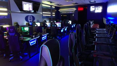Photo of Simplicity Esports to accumulate 5 extra gaming centres