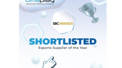 Photo of UltraPlay is shortlisted in SBC Awards – European Gaming Trade Information