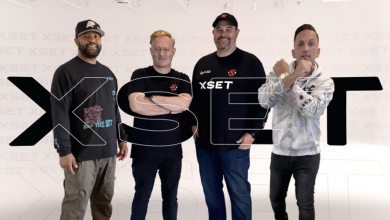 Photo of XSET provides rapper Swae Lee as first music investor