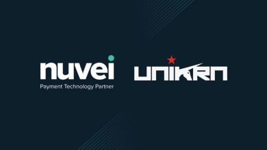 Photo of Nuvei Companions with Unikrn – European Gaming Business Information