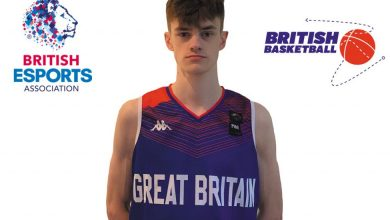 Photo of British Esports Affiliation joins forces with British Basketball Federation