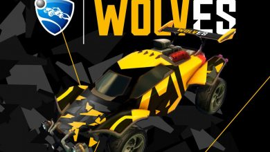 Photo of Premier League membership Wolves publicizes entry into Rocket League