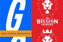 Photo of KRC Genk Esports enters into League of Legends' Belgium League