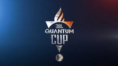 Photo of JBL companions with ESL to announce JBL Quantum Cup
