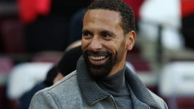 Photo of Rio Ferdinand Basis joins LDN UTD esports initiative