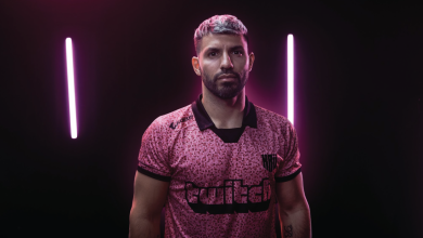 Photo of KRÜ Esports CEO Sergio Agüero discusses the staff's origin and ambitions
